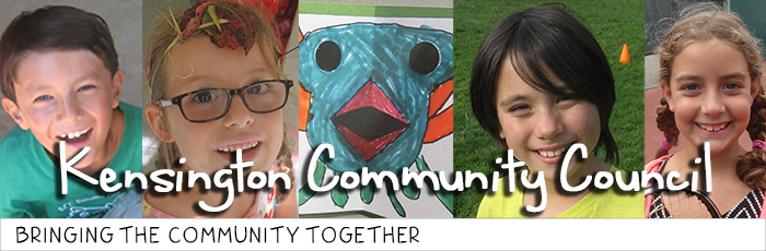 Kensington Community Council